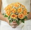 THE SOUND OF LOVE BRIDAL BOUQUET