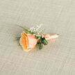 THE SOUND OF LOVE BUTTONHOLE 2