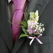 THE PERFECT MATCH BUTTONHOLE