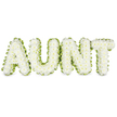 AUNT TRIBUTE GREEN